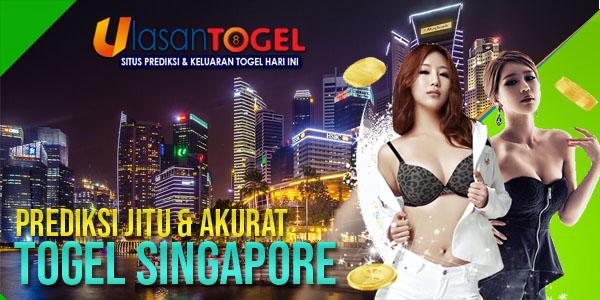 Prediksi Togel Singapura Minggu 26 September 2021